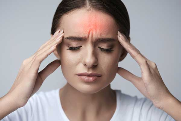Headaches/migraines For Teens Edwards and Eagle, CO